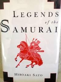 image of Legends of the Samurai
