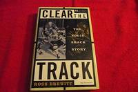 image of Clear the Track : The Eddie Shack Story