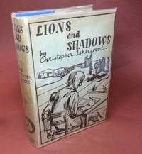 LIONS AND SHADOWS. An Education In The Twenties