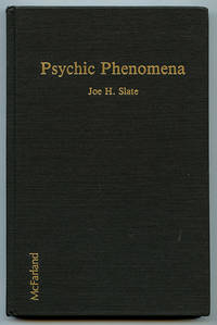 image of Psychic Phenomena: New Principles, Techniques and Applications