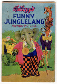 Kellogg's Funny Jungleland: Moving Pictures