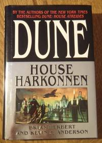 Dune: House Harkonne