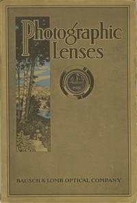 PHOTOGRAPHIC LENSES