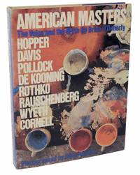 American Masters: The Voice and The Myth