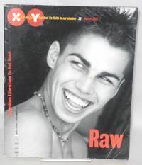XY Magazine: #35, March, 2002: Raw; hazardous literature, do not read