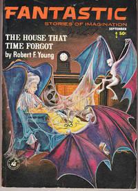 Fantastic Stories of Imagination, September 1963
