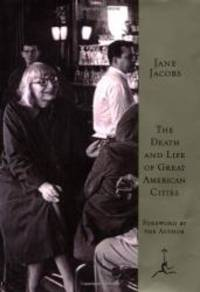 image of The Death and Life of Great American Cities (Modern Library Series)