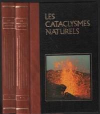 Les cataclysmes naturels (complet en 2 tomes)