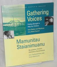 Gathering voices; finding strength to help our children