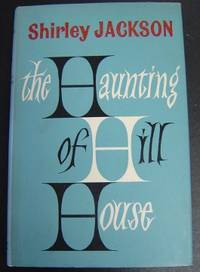 shirley jackson haunting of hill house pdf