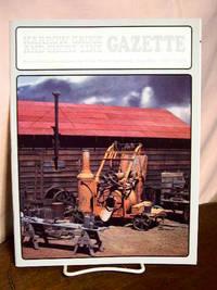 image of NARROW GAUGE AND SHORT LINE GAZETTE - NOVEMBER/DECEMBER, 1980; VOLUME 6, NUMBER 5
