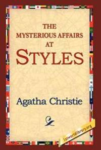 image of The Mysterious Affair at Styles (Hercule Poirot Mysteries)