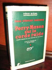 Perry Mason Sur La Corde Raide