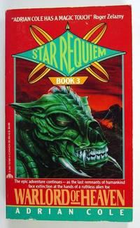 Star Requiem Book 3, Warlord of Heaven