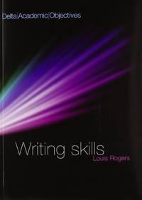 DELTA ACAD OBJ - WRITING SKILLS CB (Delta Academic Objectives)