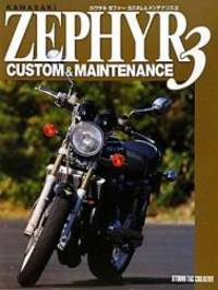 Kawasaki Zephyr Custom & Maintenance