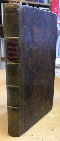 Memoires Relating to the State of the Royal Navy of England by  Samuel (H.A. Treble Ed.) Pepys - Signed First Edition - 1690 - from Rickaro Books Ltd (SKU: 045010)