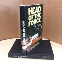 Head of the Force by  James Barnett - First American edition, first printing. - 1979 - from j. vint books (SKU: 003041)