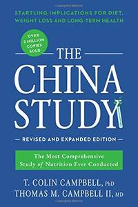 China Study Expanded