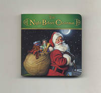 The Night Before Christmas by  Clement Clarke Moore - First Printing - 2006 - from Books Tell You Why, Inc. and Biblio.com