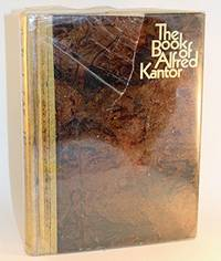 image of The Book Of Alfred Kantor