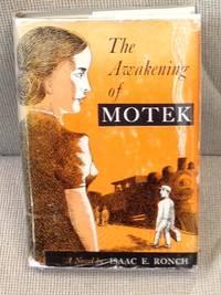 image of The Awakening of Motek