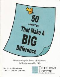 50 Little Tips That Make A Big Difference