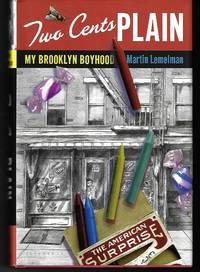Two Cents Plan My Brooklyn Boyhood