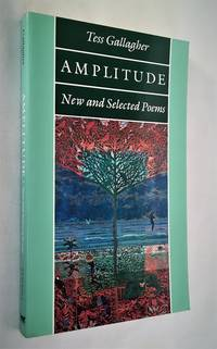 image of Amplitude: New and Selected Poems