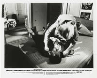 image of Black Eye (Collection of nine original photographs from the 1974 film)