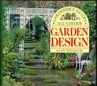image of Garden Design (All Colour Gardener's Guide)