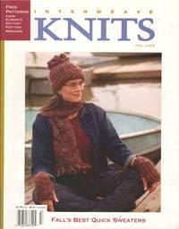 Interweave Knits, Fall 2002
