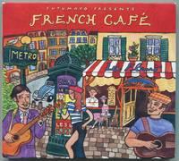image of Putumayo Presents French Café