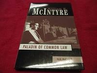 William R. McIntyre: Paladin of Common Law