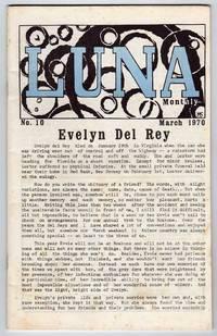 Luna Monthly - No. 10 - March 1970
