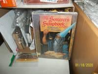 image of The Sorcerer's Scrapbook (1981, Random House !st. Ed. W/Dj)