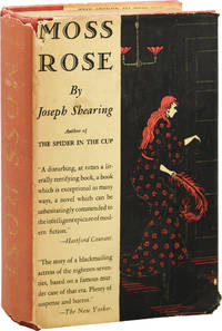 image of Moss Rose (First Edition)
