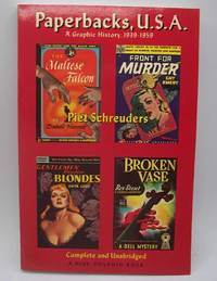 image of Paperbacks U.S.A.: A Graphic History 1939-1959