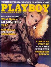 The Lonely Silver Rain, In Playboy, March 1985