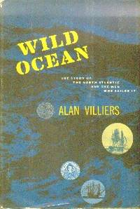 image of Wild Ocean. The Story of the North Atlantic and the Men Who Sailed It
