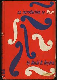 An Introduction to Music