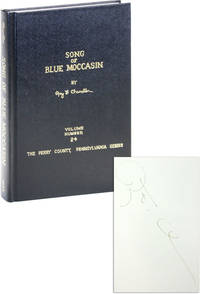 Song of Blue Moccasin [Signed]