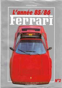Ferrari: L'Annee 85/86