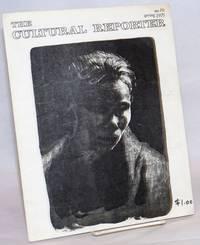 The Cultural Reporter: No. 10, Spring 1975
