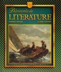 Discoveries in Literature (America Reads)