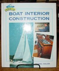 image of This Is Boat Interior Construction