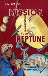 Mission secrète pour Neptune