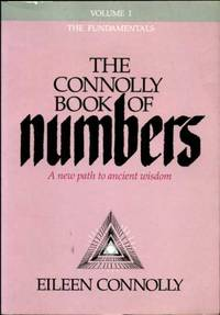 image of The Connolly book of Numbers. 1. The Fundamentals, 2. The consultants manual
