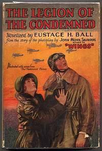 New York: Grosset & Dunlap, 1928. Hardcover. Fine/Near Fine. First edition, a photoplay edition nove...