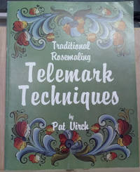 image of Telemark Techniques Traditional Rosemaling